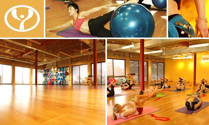 Your Body Center - Houston: Mix and Match Five Fitness Classes at Your Body Center
