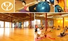 57% Off Fitness Classes at Your Body Center