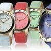 Rousseau Women's Veress Watches