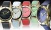Rousseau Women's Veress Watches: Rousseau Women's Veress Watches. Multiple Colors Available. Free Returns.