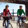 53% Off All-Day Bike Rental at Blazing Saddles