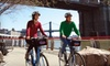 Blazing Saddles - Financial District: $25 for an All-Day Hybrid or Mountain-Bike Rental at Blazing Saddles ($53 Value)
