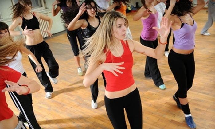 Aventura Dance - Ojus: $15 for Three Dance Classes at Aventura Dance ($45 Value)