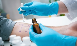 Terra Madre Wellness: Allergy Test from R196 with Optional Stress Test and Nutritional Assessment at Terra Madre Wellness (Up to 80% Off)