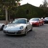 Conduce un Ferrari o un Porsche