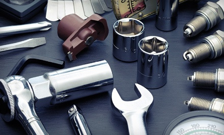 $40 Groupon to Corky's Auto Parts  - Corky's Auto Parts in Windsor Locks
