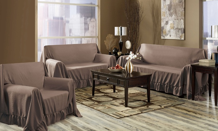 Venice Furniture Covers (3 Piece Set): Venice Furniture Covers (3  ...