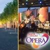 Half Off Opera in the Museum Park
