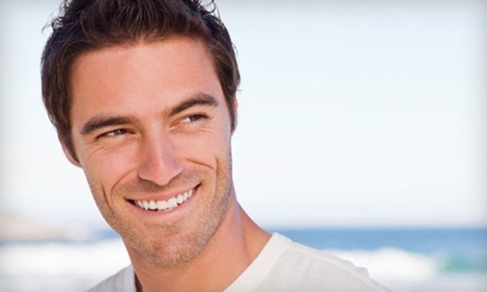 Area Dental Clinic - Watertown: $49 for Invisalign Exam, X-rays, and Impressions, Plus $1000 Off Invisalign, at Area Dental Clinic in Watertown ($326 Value)
