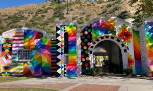 Up to 50% Off Season Pass to Laguna Art-A-Fair at Laguna Art-A-Fair, plus 6.0% Cash Back from Ebates.