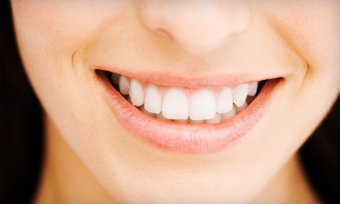 Definitive Dental Care - Crystal Beach: $45 for Exam, Cleaning, and X-Rays at Definitive Dental Care in Palm Harbor ($134 Value)