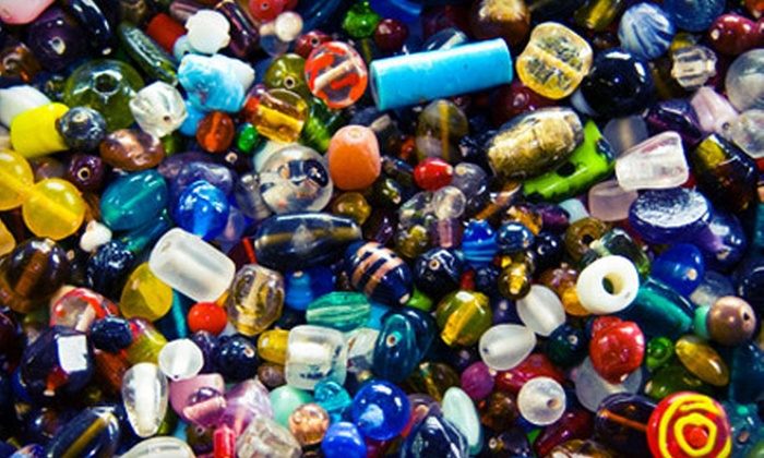 Heirloom Classics - Fountain Square: Jewelry and Beads or Classes at Heirloom Classics (53% Off)