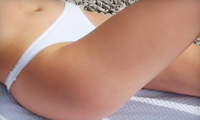 Red Bamboo Medi Spa - Clearwater: $999 for One Area of SmartLipo at Red Bamboo Medi Spa in Clearwater (Up to $3,500 Value)