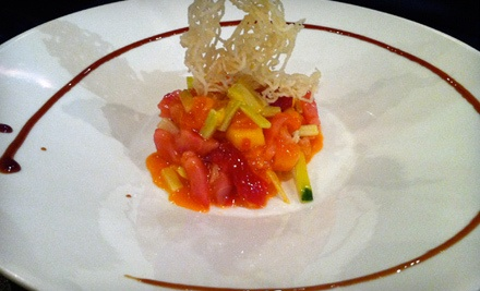 1305 Jefferson Davis Hwy. in Fredericksburg: $40 Groupon for Dinner Valid MondayThursday - Miso Asian Grill & Sushi Bar in Henrico