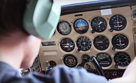 Middle River Aviation - Middle River Aviation in Middle River