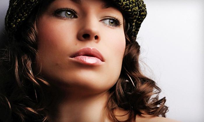 Tatiana's Model Age Aesthetics - Eastview Manor: $39 for Facial at Tatiana's Model Age Aesthetics in Jupiter (Up to $125 Value)