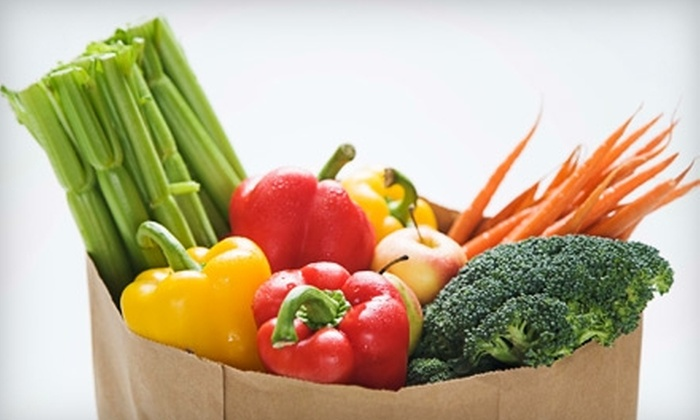 Food Temptation: $10 for $20 Worth of Delivered South Asian Groceries from Food Temptation