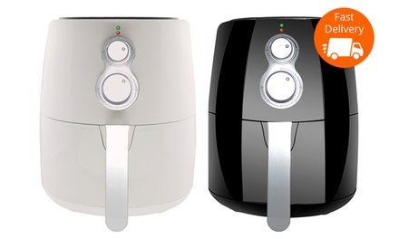 $69.95 for a Healthy Choice 3.5L Air Fryer Don't Pay $399