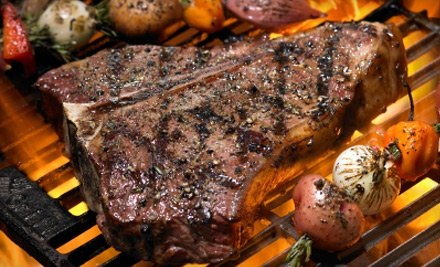 Austin's Woodfire Grill: $20 Groupon for Lunch - Austin's Woodfire Grill in Brecksville