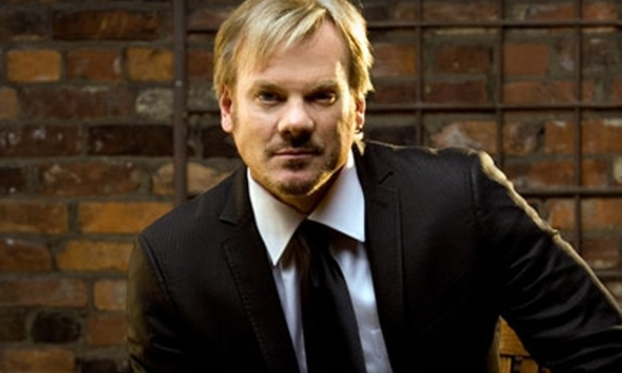 Rapids Theatre - Niagara Falls: $15 for One Ticket to Phil Vassar at the Rapids Theatre on May 20 (Up to $30 Value)