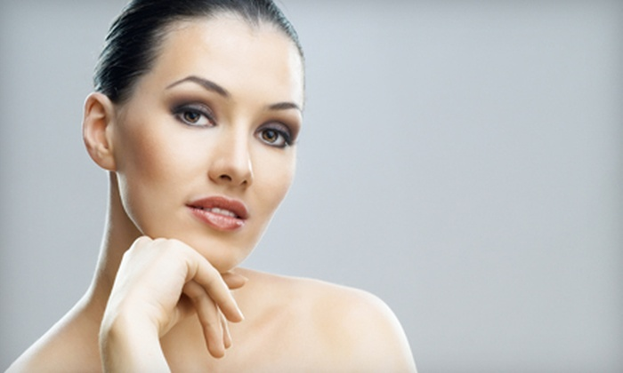 Medi-Spa Services, LLC - Multiple Locations: 20, 40, or 60 Units of Botox, Dysport or Xeomin at Medi-Spa Services, LLC (Up to 59% Off)