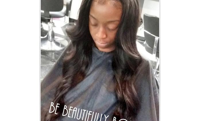 Be Beautifully Boujie - Pantego: Full Sew-In Weave from Be Beautifully Boujie  (66% Off)