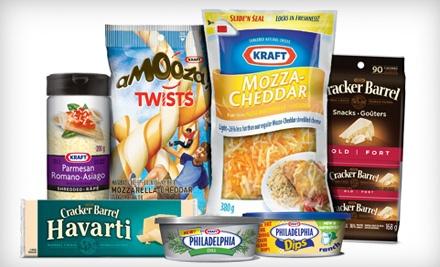 Kraft Canada Inc. - Kraft Canada Inc. in