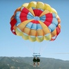 Half Off Parasailing for Two in Avalon