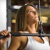 Up to 71% Off One-Month Membership at Gold's Gym
