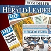 Half Off Sunday Newspaper Subscription