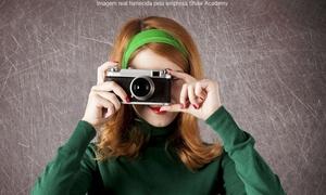 Shaw Academy: Shaw Academy: curso interativo de fotografia com certificado internacional