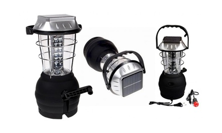 Camping Solar Lantern Including Delivery