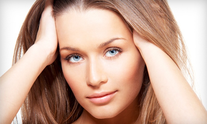 St. Paul Skin & Laser Clinic - Macalester - Groveland: $129 for Three Skin Treatments at St. Paul Skin & Laser Clinic (Up to $405 Value)