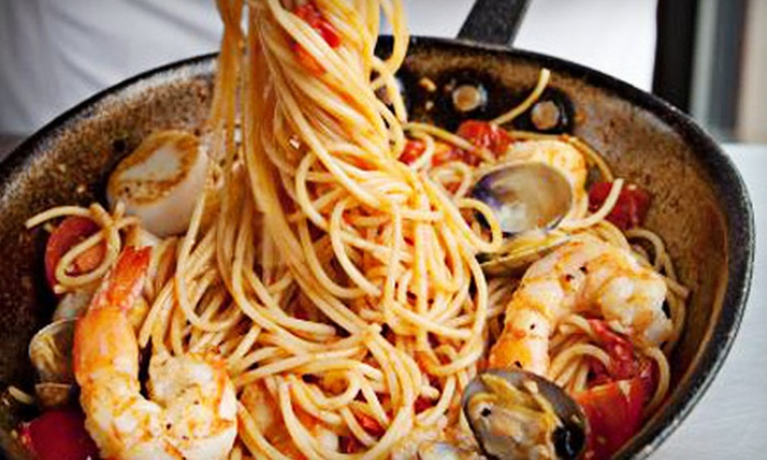 Francesca's Vicinato - Palos Park: $20 for $40 Worth of Italian Fare on Monday–Thursday or Any Day at Francesca's Vicinato in Palos Park