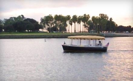 San Diego Comfort Cruise - San Diego Comfort Cruise in San Diego