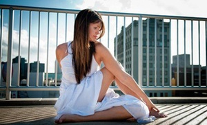 Shanti Yoga Shala: $20 for 20 Classes at Shanti Yoga Shala ($260 Value)