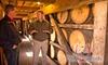 Heaven Hill Distilleries - Bardstown: $25 for Connoisseur Tour for Two at Heaven Hill Distilleries' Bourbon Heritage Center in Bardstown ($50 Value)