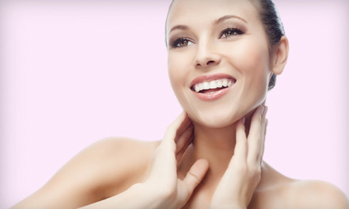 The Amazing Hands Therapeutic Massage - Birmingham: $35 for a 60-Minute Anti-Aging Facial at The Amazing Hands Therapeutic Massage ($75 Value)