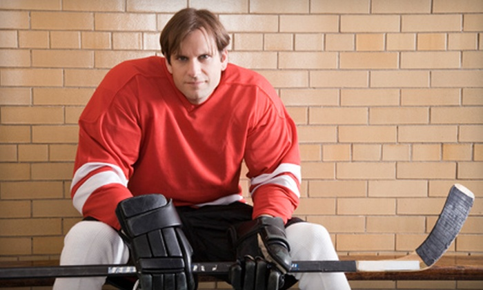 Fresh Gear Kingston - Collins Bay Penitentiary: Drying Cleaning for a Full Set of Hockey Gear or Goalie-Gear Cleaning at Fresh Gear Kingston (Up to 53% Off)