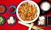 Kai & Little Crustacean - St. Louis Park/Minneapolis: $22 for $40 Worth of Asian-Fusion Cuisine and Drinks at Kai & Little Crustacean