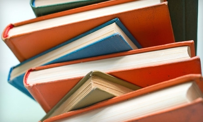 Frugal Muse Books - Darien: $12 for $25 Worth of Gently Used Books, Music, and Videos at Frugal Muse Books in Darien