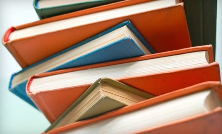 $25 Groupon to Frugal Muse Books - Frugal Muse Books in Darien