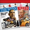 "49% Off Subscription to ""The Week"" Magazine"