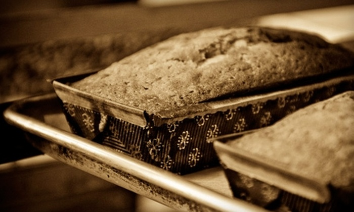 Mediterra Bakehouse - Pittsburgh: $15 for $30 Worth of Pastries and Bread at Mediterra Bakehouse