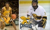 Canisius College Athletics - Hamlin Park: $60 for a Four-Person Family Pass to Unlimited Basketball, Hockey, and Lacrosse Games at Canisius College