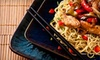 China Magic Noodle House - Chandler: $7 for $15 Worth of Chinese Cuisine at China Magic Noodle House in Chandler