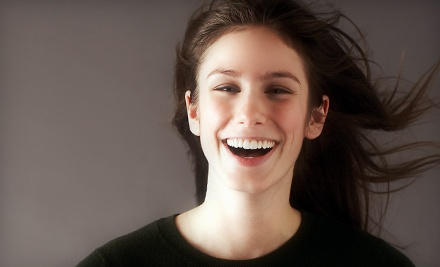 In-Office Teeth Whitening Treatment (a $250 value)  - Hudec Dental in Canton