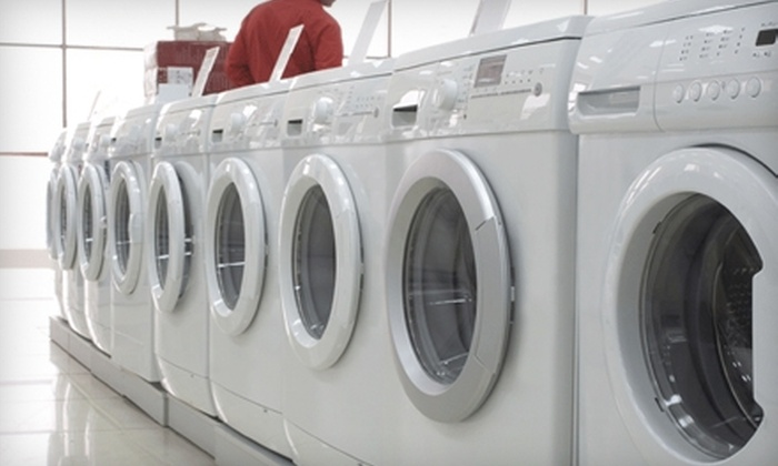 iLoad - Brooklyn: $15 for $30 Worth of Laundry Services and Delivery from iLoad