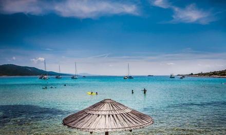 ✈ Croatie : 4 ou 7 nuits pour 1 avec petit déjeuner à lhôtel Lavanda 3* depuis Paris BVA ou Marseille