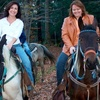 Up to Half Off Horseback or Wagon Rides in Warsaw